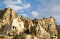 Cappadokia. Turkey